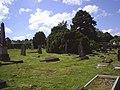 Knighton cemetery - panoramio (1).jpg