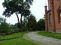 Kościół - p.w Św Katarzyny Aleksandryjskiej w Grylewie - panoramio (5).jpg