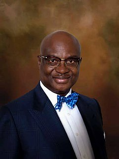 Kojo Bonsu Ghanaian businessman and politician