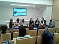 Konferenco pri edukado ĉe Donostio 03.jpg