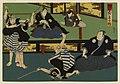 Konishi Hirosada - Igagoe buyuden - Walters 95712.jpg