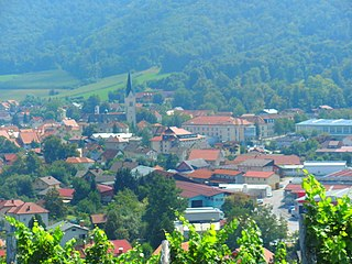 Municipality of Slovenske Konjice Municipality of Slovenia