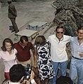 Konnklijke familie op vakantie, Bestanddeelnr 254-7675.jpg