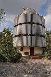 Kopula Obserwatorium w Ostrowiku.jpg