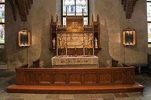 Uppsala domkyrka och Helga Trefaldighets kyrka - Europeana