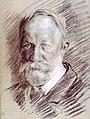 Koroknyai Portrait of Mór Jókai 1890s.jpg