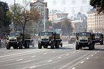 KrAZ-6322 during the Independence parade in Kiev, 2008 (cropped).jpg