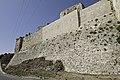 Krak des Chevaliers exterior from east 1012.jpg