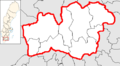Kronoberg County map.png