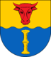 Coat of arms of Kropp-Stapelholm