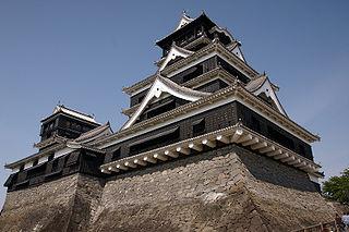 Kumamoto Castle castle