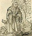 Kunstbüchlin - Darinnen neben Fürbildung vieler, geistlicher vnnd weltlicher, hohes vnd niderstands Personen, so dann auch der Türkischen Käyser derselben obersten allerhandt kunstreiche Stück vnnd (14751437582).jpg