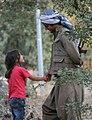 Kurdish PKK Guerilla (19442628894).jpg