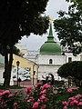 Kyiv - Saint Sophia south gate.jpg