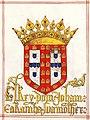 LDAM (f. 042) Rei D. Joao II e da Rainha.jpg