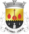 Coat of arms of Socorro
