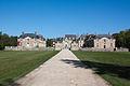 La-Ferté-Saint-Aubin Château de la Ferté Extérieur IMG 0024.jpg