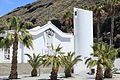 La Palma - Tazacorte - El Puerto - Plaza de Canarias + Iglesia de Nuestra Señora del Carmen 02 ies.jpg