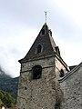 La Riviere (Isère). Clocher de l'église.jpg