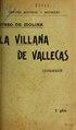 La villana de Vallecas - comedia en tres actos (IA lavillanadevalle540moli).pdf