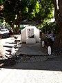 Labanan sa Pasong Santol historical marker location - 2.jpg