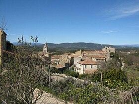 Image illustrative de l'article Labastide-de-Virac