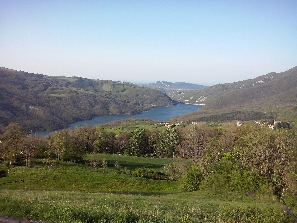 Lago di mignano wikipedia - Lago lungo bagno di romagna ...