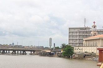 Timeline of Cotonou - Cotonou, 2013