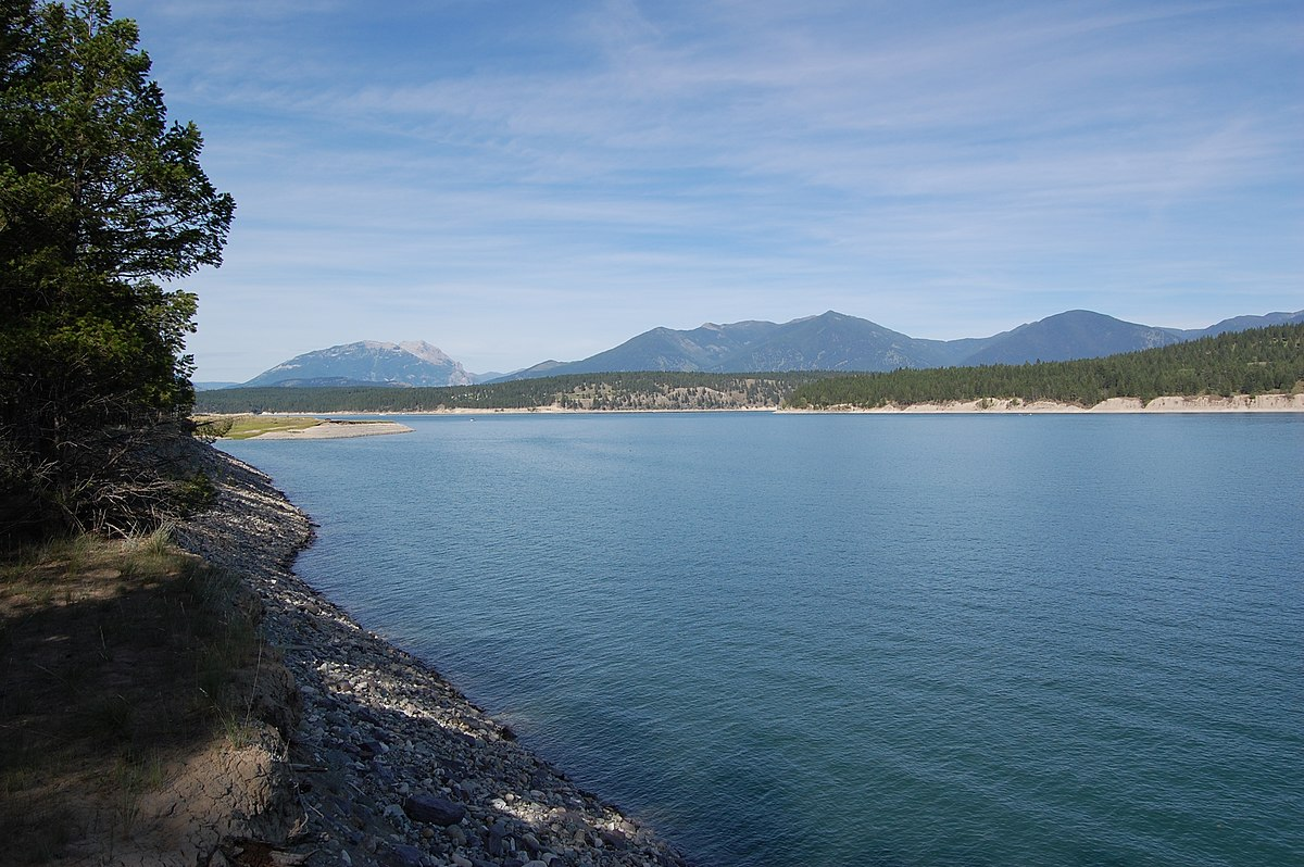 Lake Koocanusa Wikipedia
