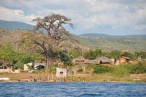 Niassa Province - Image: Lakeside (5888439078)