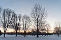 Land of Memories Park, Winter in Mankato, Minnesota (25819714407).jpg