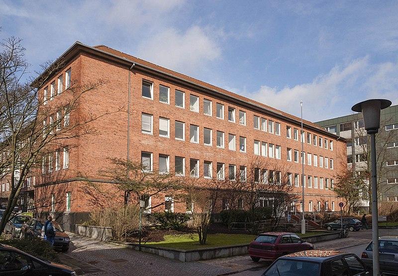 File:Landesamt für soziale Dienste Schleswig-Holstein, Außenstelle Kiel. - panoramio.jpg