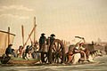 Landing Place (detail) - Emeric Essex Vidal - Picturesque illustrations of Buenos Ayres and Monte Video (1820).jpg