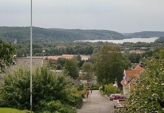 Landvetter,  Västra Götaland, Sweden