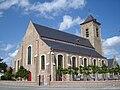 Lapscheure - Heilige Drievuldigheid en Sint-Christianuskerk 2.jpg