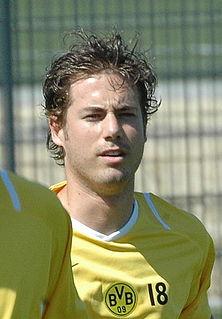 Lars Ricken German footballer