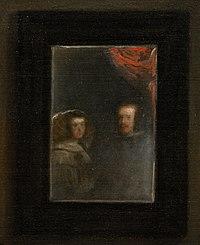 http://upload.wikimedia.org/wikipedia/commons/thumb/e/ec/Las_Meninas_mirror_detail.jpg/200px-Las_Meninas_mirror_detail.jpg