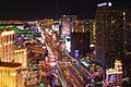 Las Vegas Strip lights at night.jpg