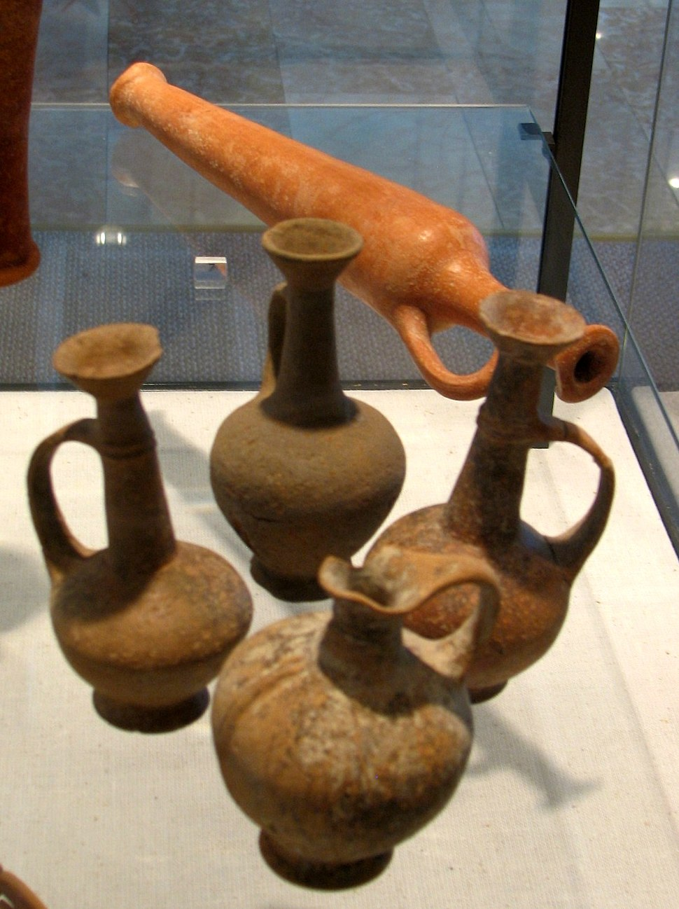 Late Bronze Period – Hecht Museum 005