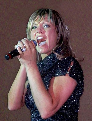 Laura Lynn (Belgian singer)