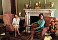 Laura Bush and Martha Sahagun de Fox.jpg
