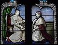Le Faou (29) Rumengol - Église Notre-Dame - Intérieur - Baie 04 - 02.jpg
