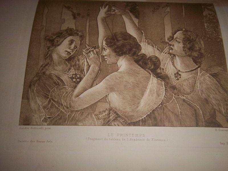 sandro botticelli - image 7