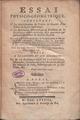 Le Roberger - Essai physico-géométrique, 1778 - 591248.tif