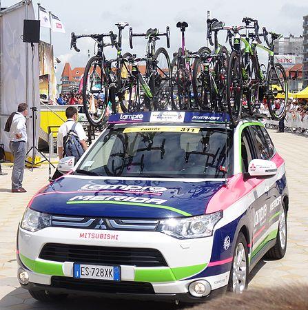 Le Touquet-Paris-Plage - Tour de France, étape 4, 8 juillet 2014, départ (C32).JPG
