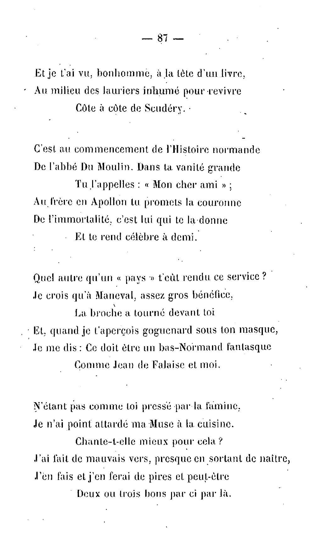Page Le Vavasseur Juvenilia Lemerre 1888 Djvu 90