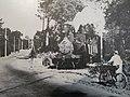 Le mache-cul franchissant la route de Labenne à Capbreton.jpg