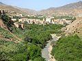 Le village de Menâa 5 (Wilaya de Batna).jpg