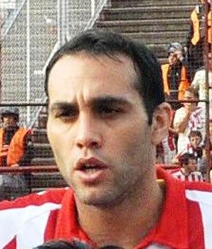 Leandro Desábato - Desábato in 2010