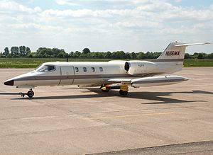 Learjet 36 Skyline Aviation, GRQ Groningen (Eelde), Netherlands PP1084803237.jpg